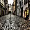 Vergessen, Straße, Prag, Obdachlosigkeit