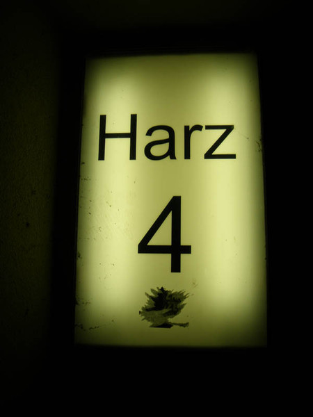 Fotografie, Harz4 mal anders, Architektur