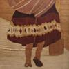 Inka, Wurzelholz, Mädchen, Niño