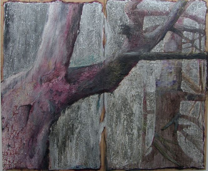 Einteilvonmir1, Kraft, Malerei, Natur,