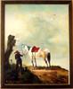 Malerei, Schimmel