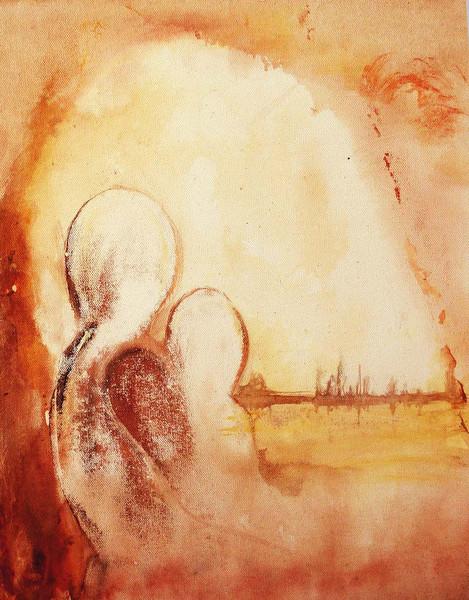 Malerei, Abstrakt, Reise, Traum