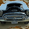 Buick, Hilpart, Usa, Surreal