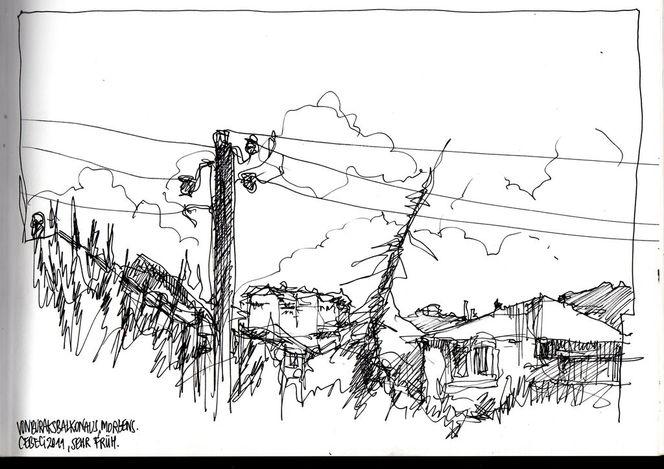 Türkiye, Zeichnen, Türkei, Zeichnungen