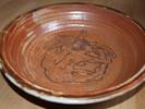 Kunsthandwerk, Keramik, Schale
