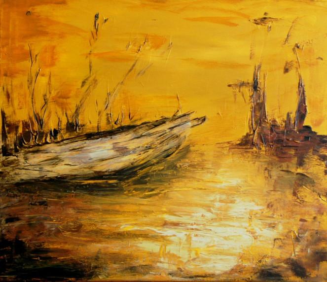 Malerei, Abstrakt