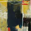 Malerei, Abstrakt, Fremde