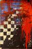 Malerei, Abstrakt, King
