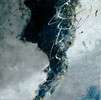Malerei, Abstrakt, Wilde, Wetter