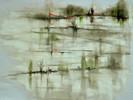 Malerei, Hochwasser