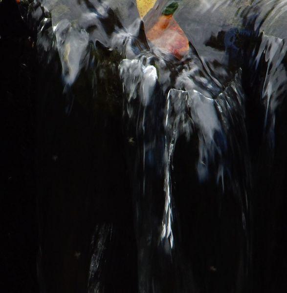Klares wasser, Wasserfall, Zufall, Fotografie