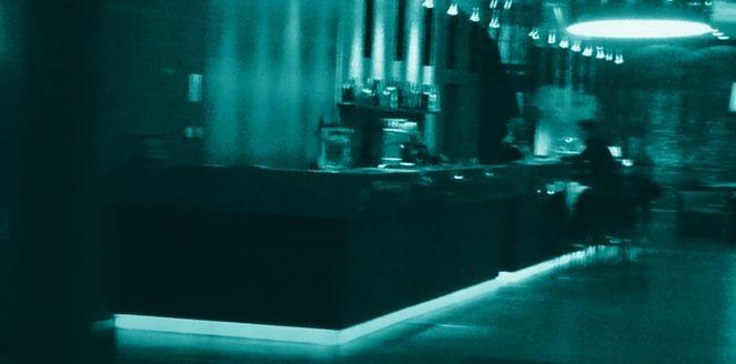 Einsamkeit, Bar, Menschen, Fotografie, Abstrakt