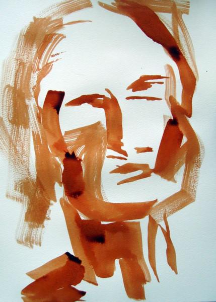Malerei, Mutter