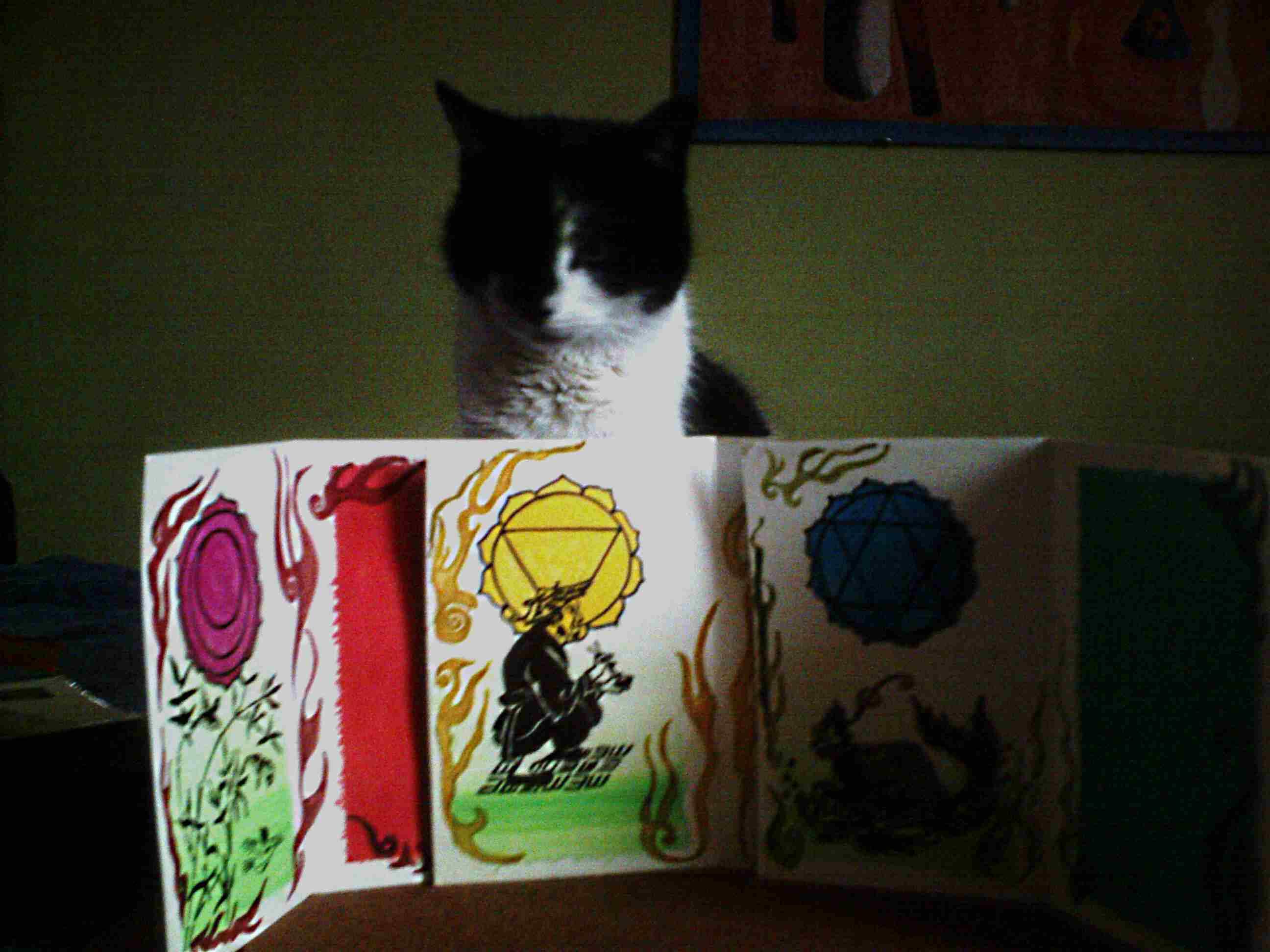 bild weihnachten zeichnungen von heinrich bei kunstnet. Black Bedroom Furniture Sets. Home Design Ideas