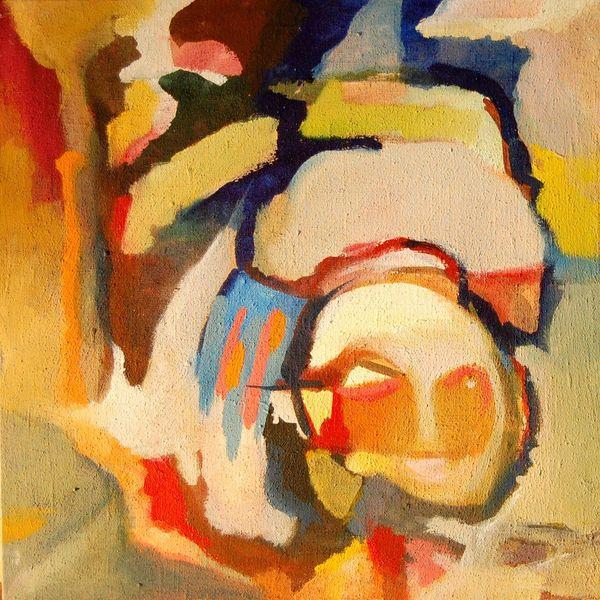 Bewusstsein, Glaube, Wahnsinn, Malerei