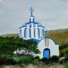 Griechisch, Kapelle, Kirche, Orthodoxie