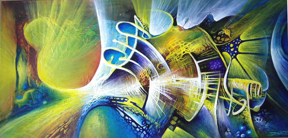 Synästhesie Musik