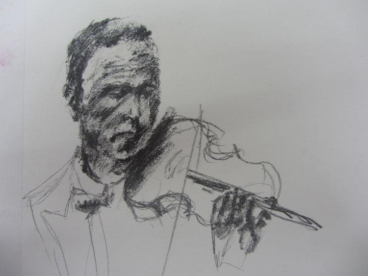 Zeichnungen, Stück