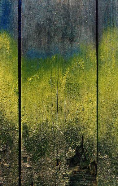 Scheunentor, Tür, Verrottet, Farbverlauf, Zeit, Alt