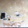 Sand, Malerei,