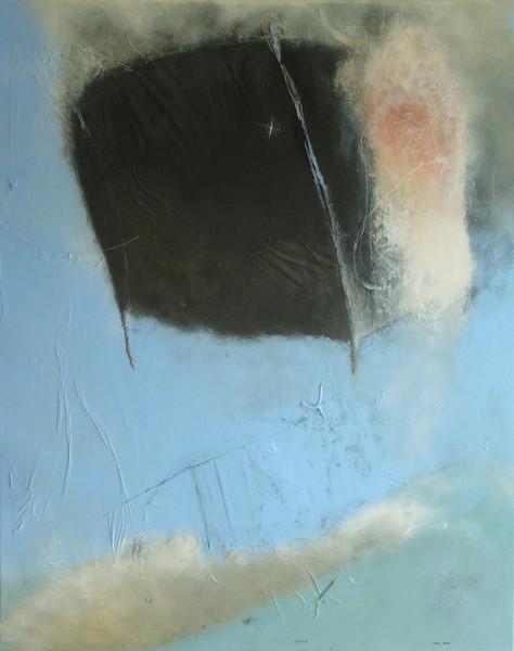 Malerei, Abstrakt, Raus, Raum