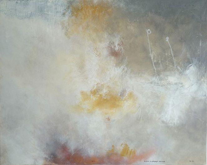 Malerei, Abstrakt, Revolution, Mischtechnik