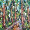 Waldetüde -