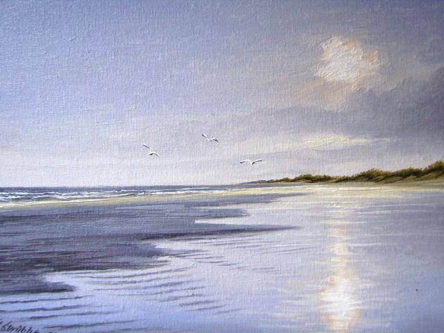 Wasser, Meer, Insel, Nordsee, Spiekeroog, Zeichnungen