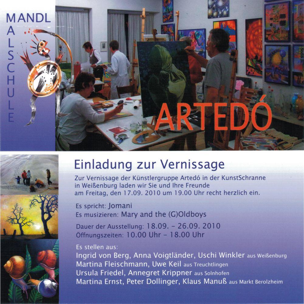 bild: einladung, fotografie, vernissage von keili bei kunstnet, Einladung