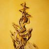 Airbr, Acrylmalerei, Baum, Malerei