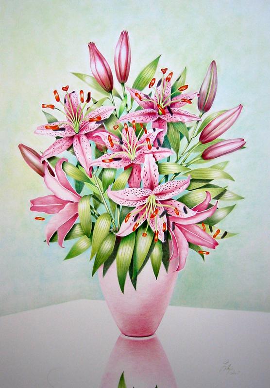 Blumen der leidenschaft 2005 jesus franco