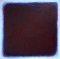 Farbfeldmalerei, Colourfield, Malerei, Farbfeld malerei