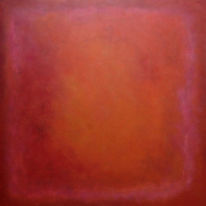 Ruah, Malerei, Farbfeld malerei