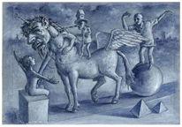 Kolonne2, Kolonne, Pegasus, Vorurteile geheimnis