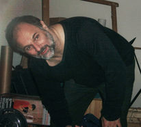 Selbstportrait, Figur, Thomas bühler, Fotografie
