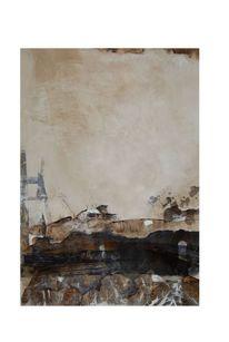 Mischen, Monotypie, Ölmalerei, Malerei