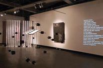 Objektkunst, Traumhaft, Skulptur, Mixtmedia