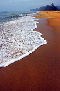 Malaysia, Strand, Einsamkeit, Fotografie