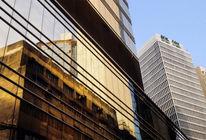 Hongkong, Hochhaus, Fotografie, Reiseimpressionen