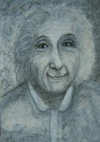 Albert einstein, Alberta, Portrait, Berlin