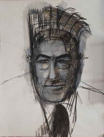 2011, Reich, Zeichnungen,