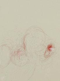 Rot, Geometrisch, Zeichnung, Zeichnungen