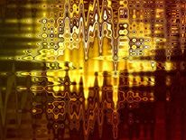 Digitale kunst, Gold