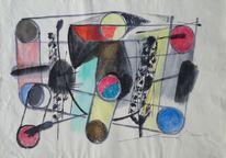 Sezession, Papierberliner, Malerei, Spanien