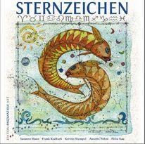 Verleger, Sternzeichen, Curach bhán verlag, Daniel büchner