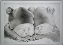 Winzlinge, Zwillinge, Baby, Kinder