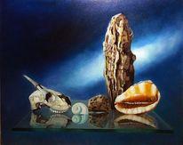 Äste, Stein, Glas, Tod