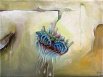 Scheinwelt, Malerei, Surreal