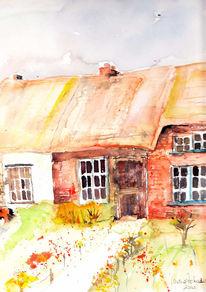 Malerei, Irland