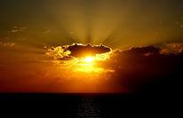 Sonnenuntergang, Untergang, Untregehendesonne, Sonne